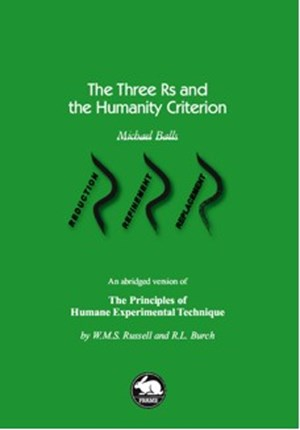 The Three Rs and the Humanity (8204)
