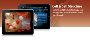 Cell and Cell Structure App 9120