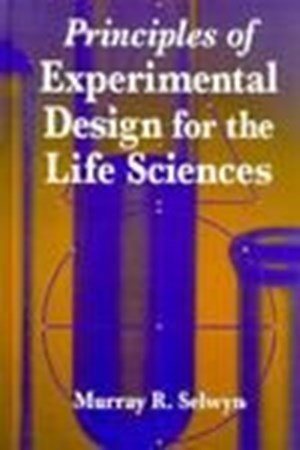 Principles of Experimental Design (8170)(1)