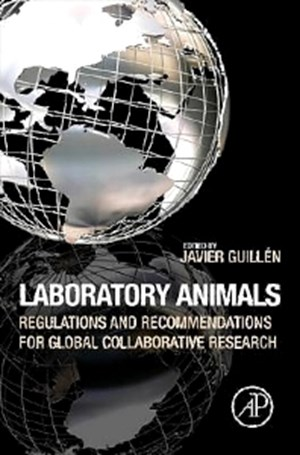 Lab Ani Regulations and Recommendations First Edit
